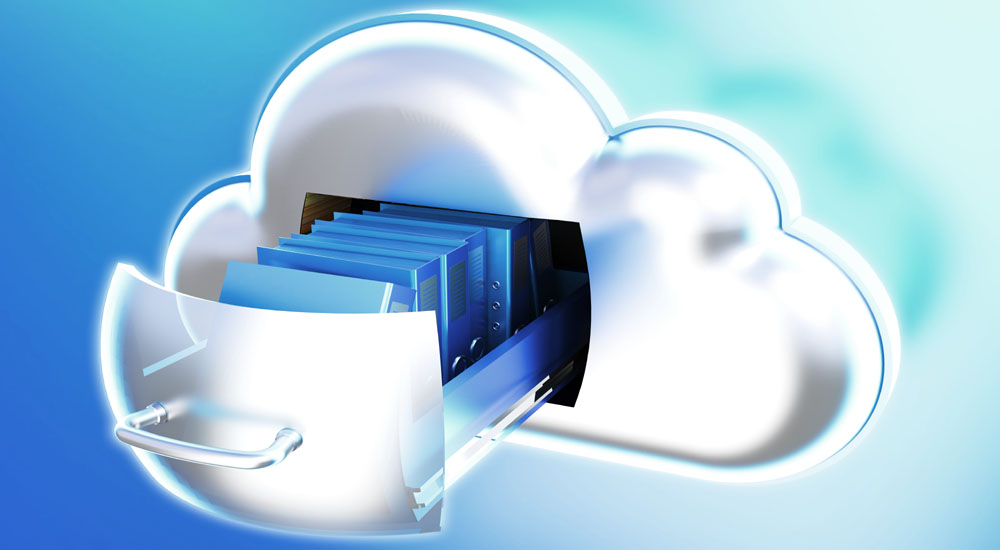 Passa a Digicolor Cloud Storage